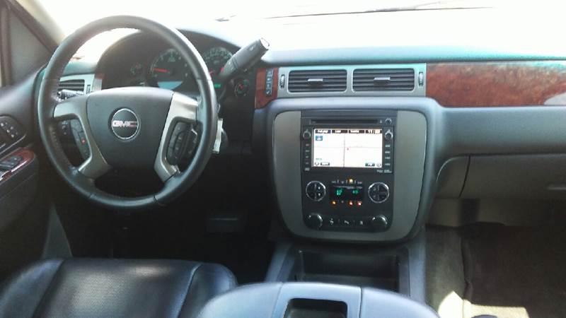 2011 GMC Yukon 4x2 SLT 4dr SUV - Tulsa OK