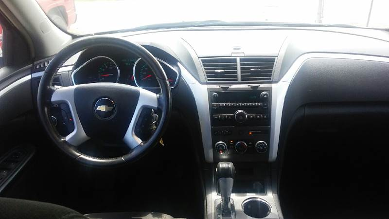2009 Chevrolet Traverse AWD LT 4dr SUV w/1LT - Tulsa OK