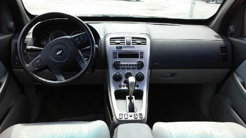 2006 Chevrolet Equinox LS 4dr SUV - Tulsa OK