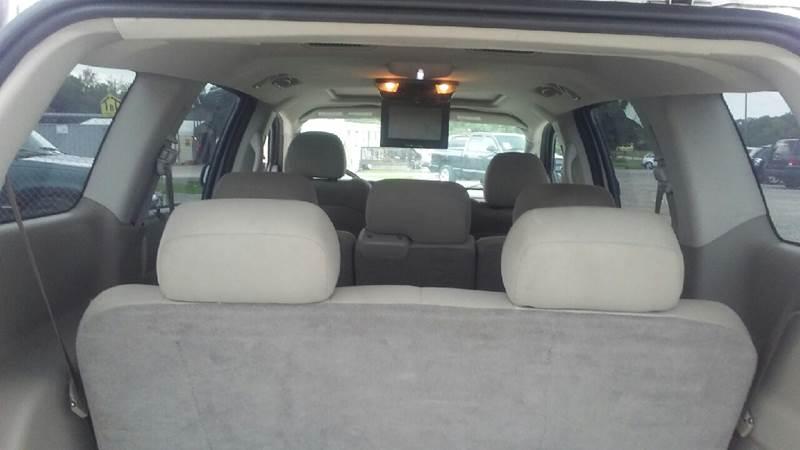2008 Dodge Durango SLT 4dr SUV 4WD - Tulsa OK