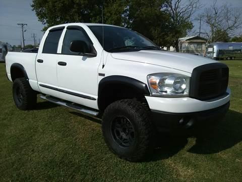 2008 Dodge Ram Pickup 1500 for sale in Tulsa, OK