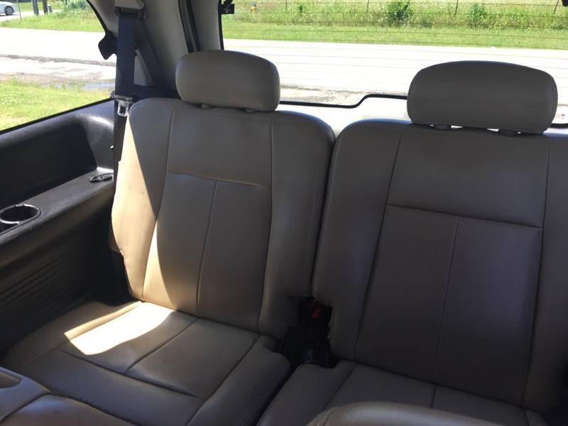 2006 Chevrolet Trailblazer Ext LT 4dr SUV 4WD In Tulsa OK