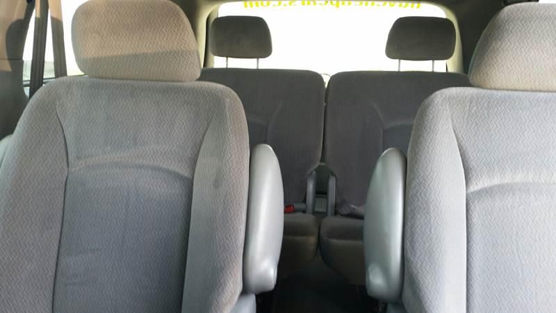 2004 Dodge Grand Caravan SXT 4dr Extended Mini-Van - Tulsa OK
