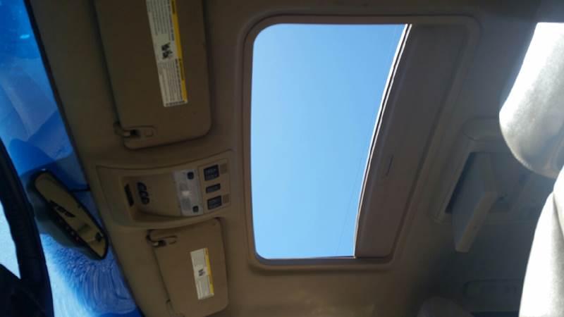 2007 Chevrolet Suburban LTZ 1500 4dr SUV 4WD - Tulsa OK