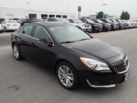 2015 Buick Regal for sale in Bradley, IL