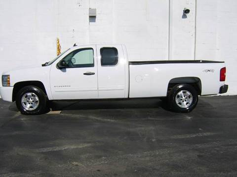 2010 Chevrolet Silverado 1500 for sale in Crystal Lake, IL