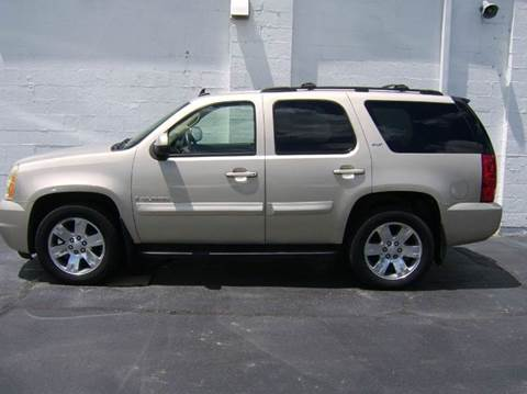 2007 GMC Yukon for sale in Crystal Lake, IL