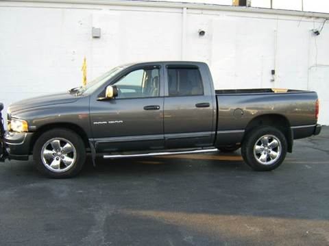 2004 Dodge Ram Pickup 1500 for sale in Crystal Lake, IL