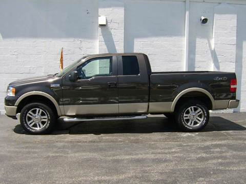 2007 Ford F-150 for sale in Crystal Lake, IL