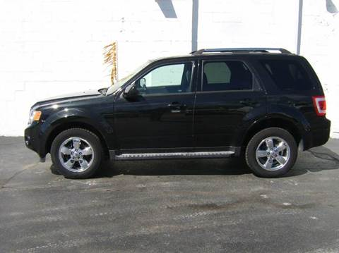 2011 Ford Escape for sale in Crystal Lake, IL