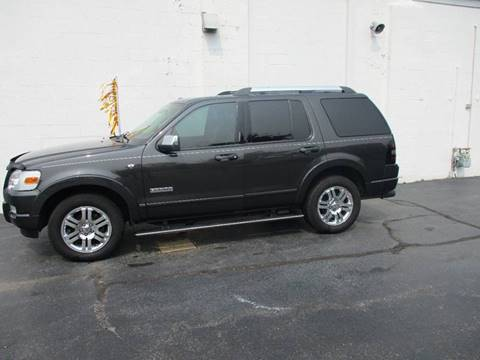 2007 Ford Explorer for sale in Crystal Lake, IL