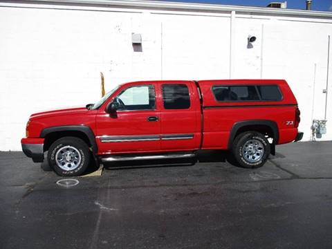 2006 Chevrolet Silverado 1500 for sale in Crystal Lake, IL