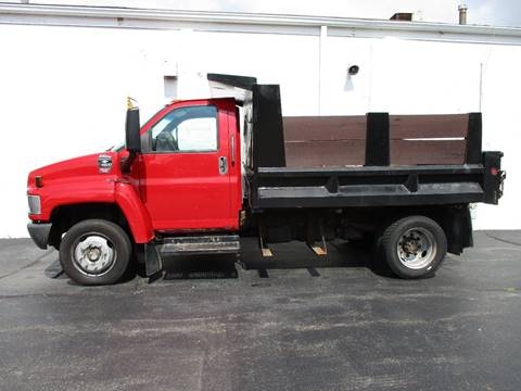 2003 Chevrolet C4500 for sale in Crystal Lake, IL