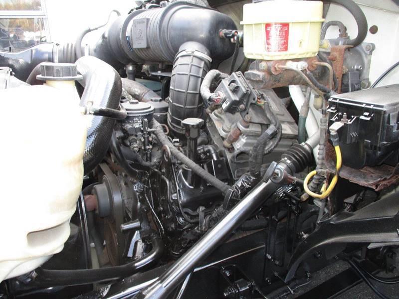 2006 Ford F-650 Super Duty 4X2 2dr Regular Cab - Crystal Lake IL