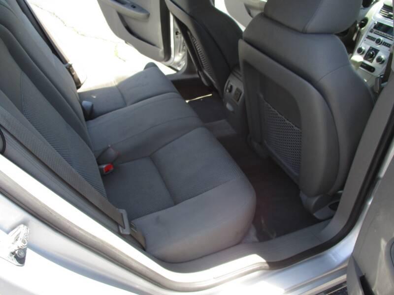 2012 Chevrolet Malibu LT 4dr Sedan w/1LT - Crystal Lake IL