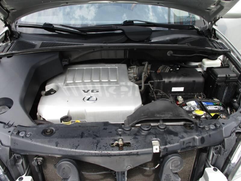 2008 Lexus RX 350 AWD 4dr SUV - Crystal Lake IL