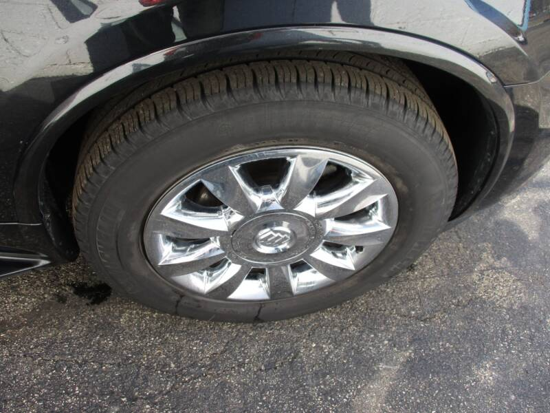 2014 Buick Enclave AWD Premium 4dr Crossover - Crystal Lake IL