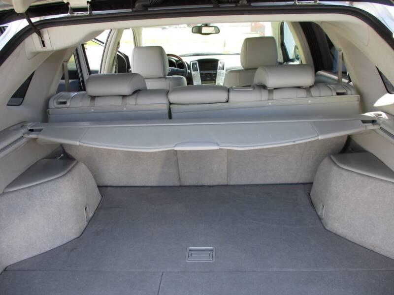 2004 Lexus RX 330 AWD 4dr SUV - Crystal Lake IL