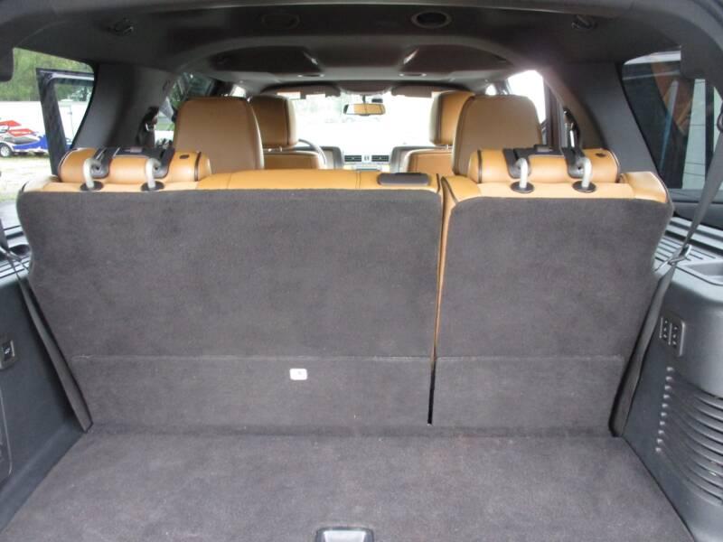 2013 Lincoln Navigator 4x4 4dr SUV - Crystal Lake IL