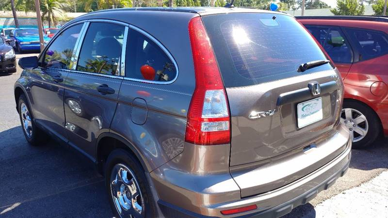 2011 Honda CR-V LX 4dr SUV - Fort Myers FL