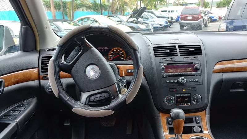2007 Saturn Outlook for sale at Modern Auto Sales in Fort Myers FL