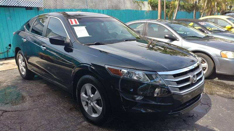 2011 Honda Accord Crosstour EX 4dr Crossover - Fort Myers FL