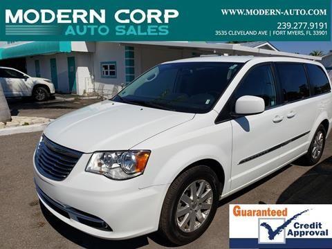 86e3c15b13 Used Chrysler Town and Country For Sale in Fort Myers