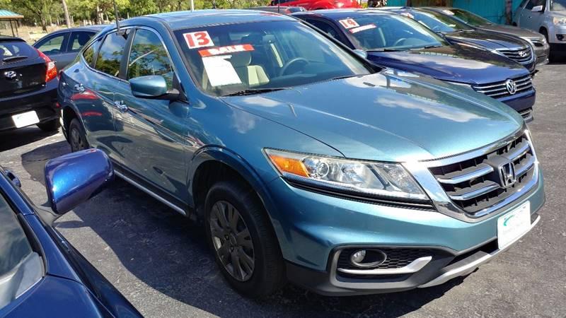 2013 Honda Crosstour EX 4dr Crossover - Fort Myers FL