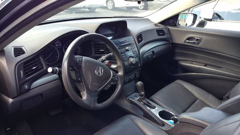 2014 Acura ILX for sale at Modern Auto Sales in Fort Myers FL