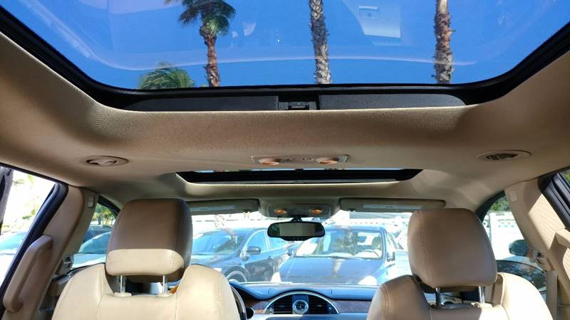 2012 Buick Enclave for sale at Modern Auto Sales in Fort Myers FL
