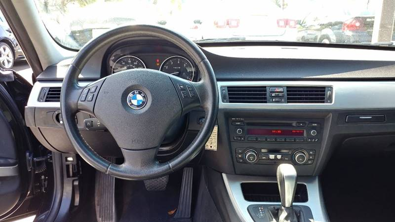 2011 BMW 3 Series for sale at Modern Auto Sales in Fort Myers FL