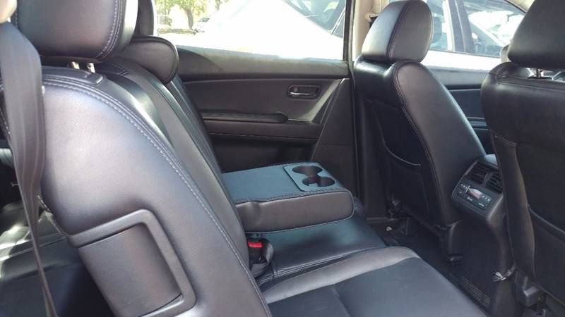 2012 Mazda CX-9 Touring 4dr SUV - Fort Myers FL