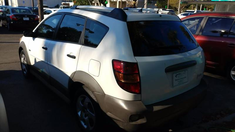 2008 Pontiac Vibe 4dr Wagon - Fort Myers FL