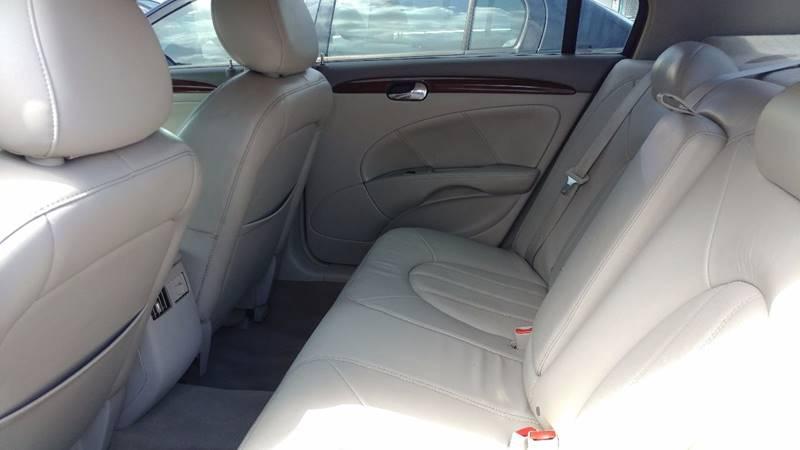 2009 Buick Lucerne CXL Special Edition 4dr Sedan - Fort Myers FL