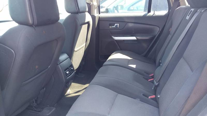 2013 Ford Edge for sale at Modern Auto Sales in Fort Myers FL