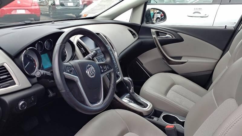 2014 Buick Verano 4dr Sedan - Fort Myers FL