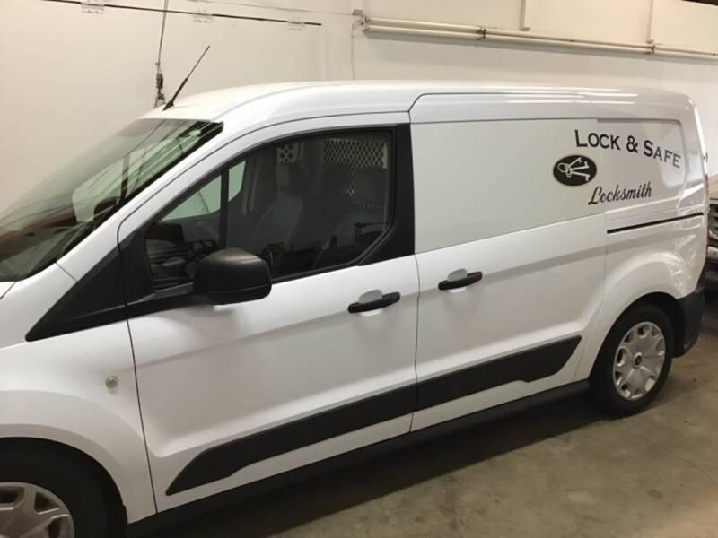 2015 Ford Transit Connect Cargo XL 4dr LWB Cargo Mini-Van w/Rear Cargo Doors - Hyannis MA