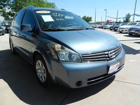 2008 Nissan Quest for sale in Longmont, CO