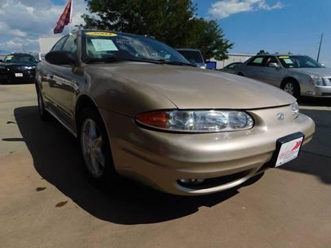2003 Oldsmobile Alero for sale in Longmont, CO