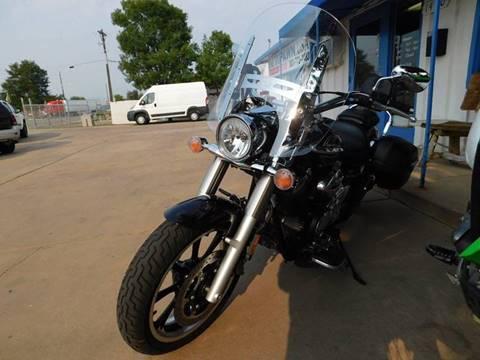 2012 Yamaha XVS950 for sale in Longmont, CO