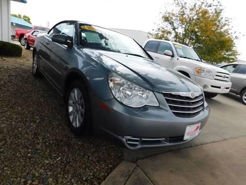 2010 Chrysler Sebring for sale in Longmont, CO