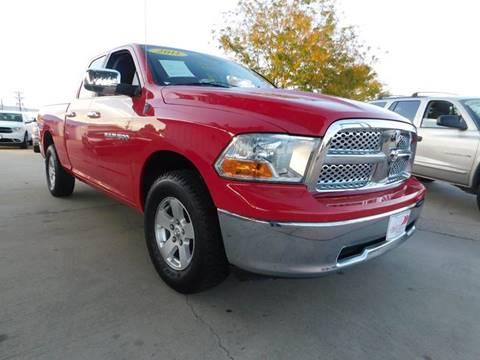 2011 RAM Ram Pickup 1500 for sale in Longmont, CO