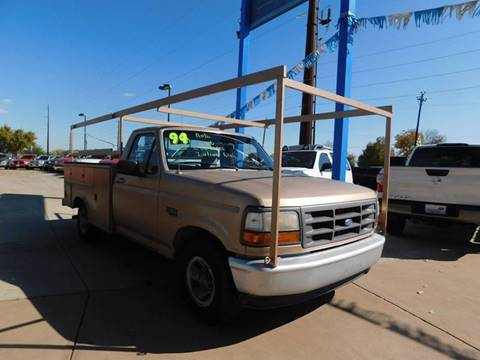 1994 Ford F-150 for sale in Longmont, CO