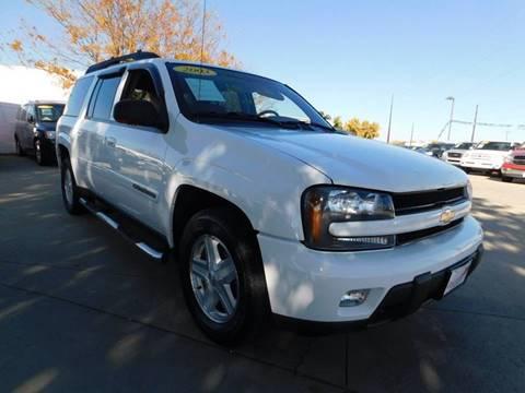 2003 Chevrolet TrailBlazer for sale in Longmont, CO