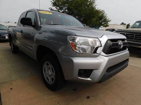 2014 Toyota Tacoma for sale in Longmont, CO