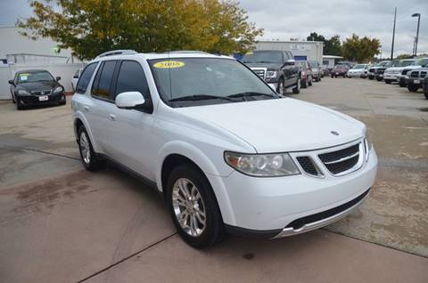 2008 Saab 9-7X for sale in Longmont, CO