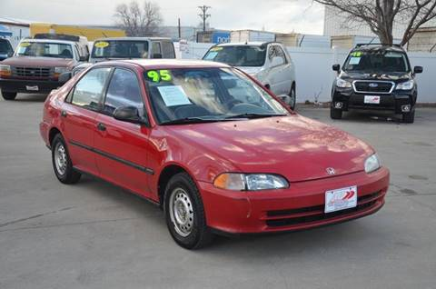 1995 Honda Civic for sale in Longmont, CO