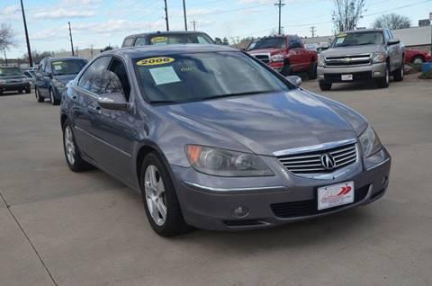 Acura Rl For Sale >> Used Acura Rl For Sale In Murfreesboro Tn Carsforsale Com
