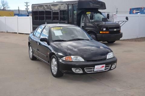 2002 Chevrolet Cavalier for sale in Longmont, CO