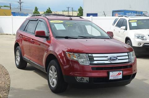 2007 Ford Edge For Sale >> Ford Edge For Sale In Longmont Co Ap Auto Brokers